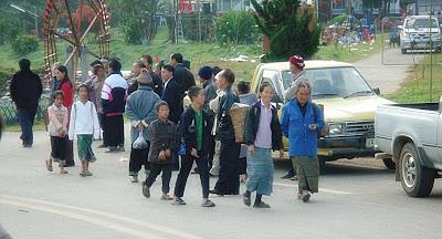 Huak Village