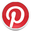 Siguenos en Pinterest