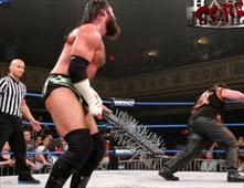 TNA Impact Wrestling 2014/08/20