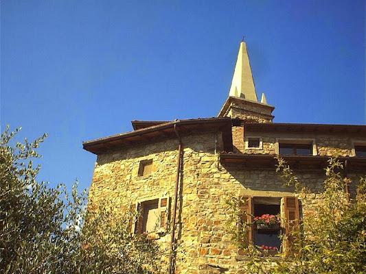 Swallow's hill, Mochignano Chiesa, 6, 54021 Bagnone MS, Italy