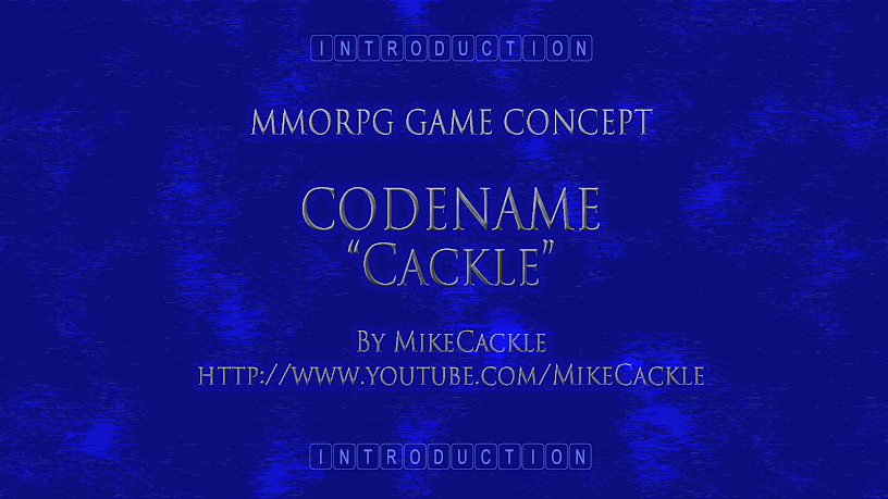 Codename Cackle
