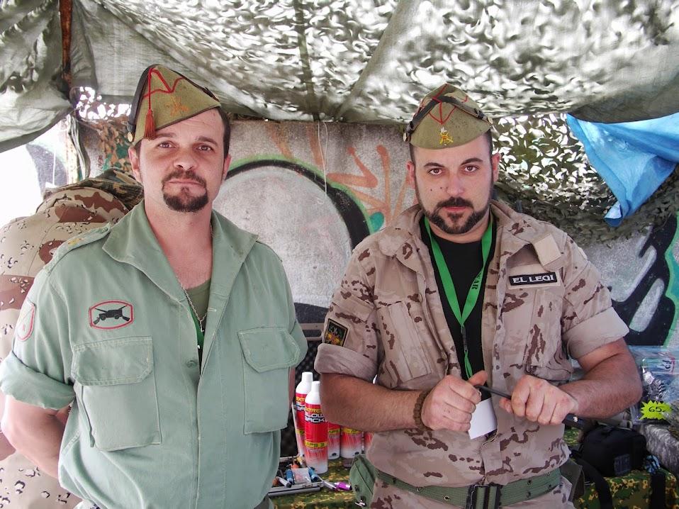 Fotos y videos de la Feria Open War 18/05/13 PICT0048