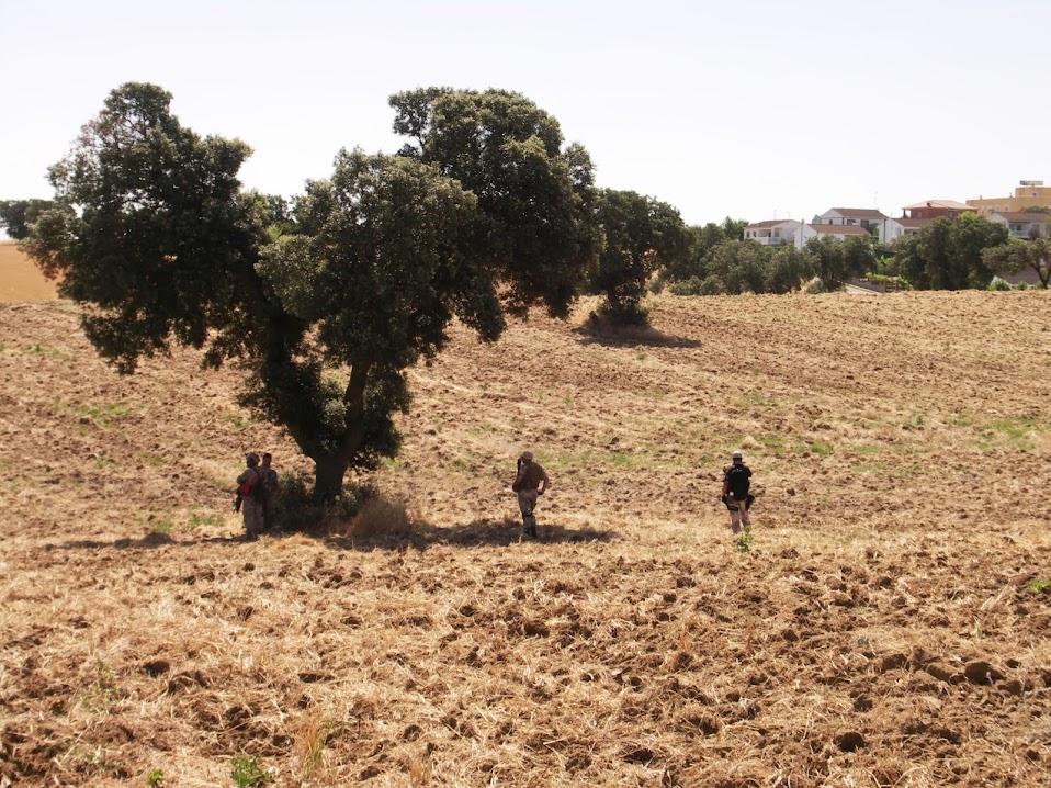 """Fotos de """"THE FINAL WAR"""". La Granja. 23-06-13 PICT0081"""