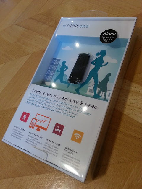 FitBit One