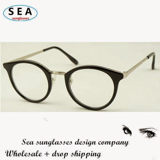 fashion eye glasses reading glasses lens frame women ey