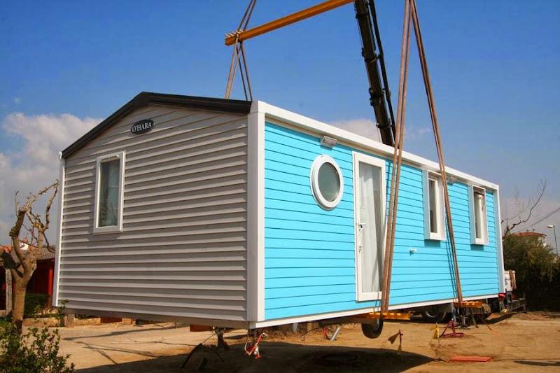 Nuevos Mobilhomes Camping Joan - Cambrils