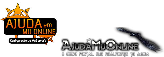 Ajuda em MuOnline - Melhor Portal de MuOnline do Brasil !