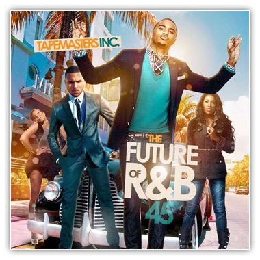 Future Of Rnb 45 (2012) MP3 | Multi , mediafire