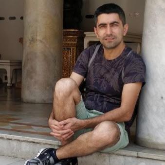 Ramin Aliyev
