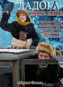 Con Đường Sống - Ladoga poster