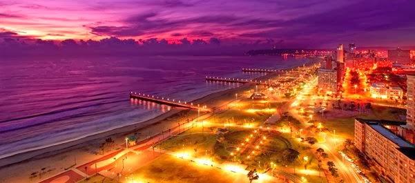 Férias em Durban