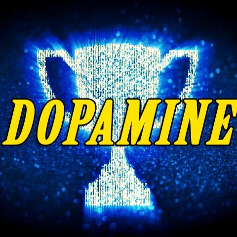 Dopamine vol
