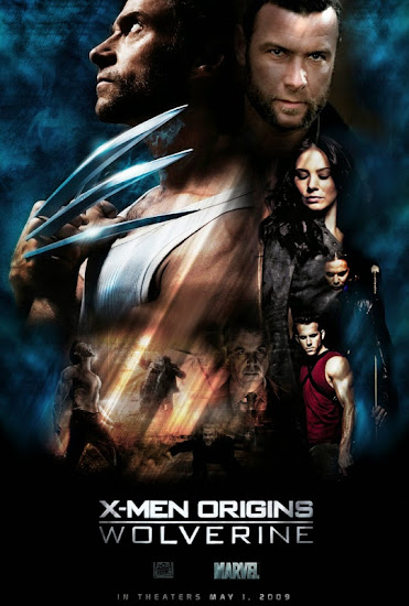 X-Men 4 Origins Wolverine (2009) X-เม็น กำเนิดวูลฟ์เวอรีน ภาค 4 HD [พากย์ไทย]