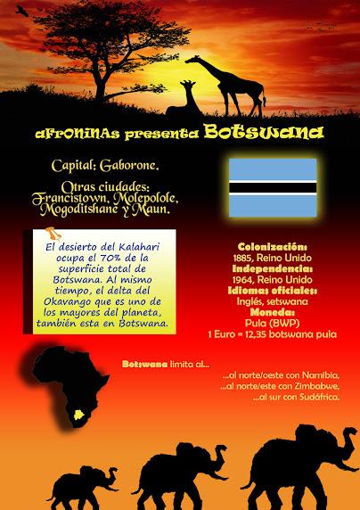 Africa, Botswana