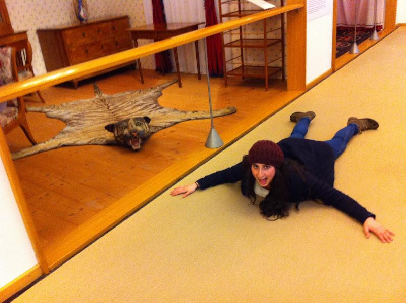 Viena museo muebles