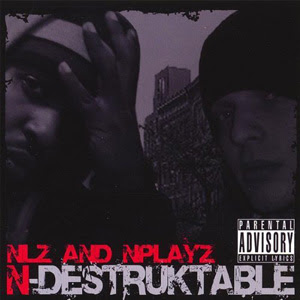 NLZ and Nplayz - N-Destruktable