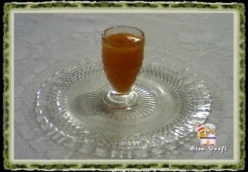 Bolo cremoso de tangerina 5