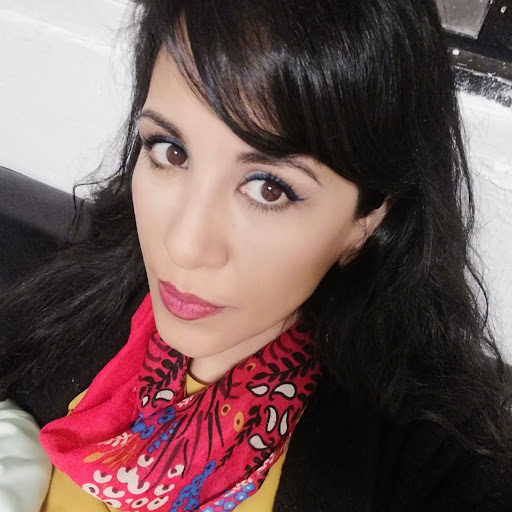 Melanie Rocha