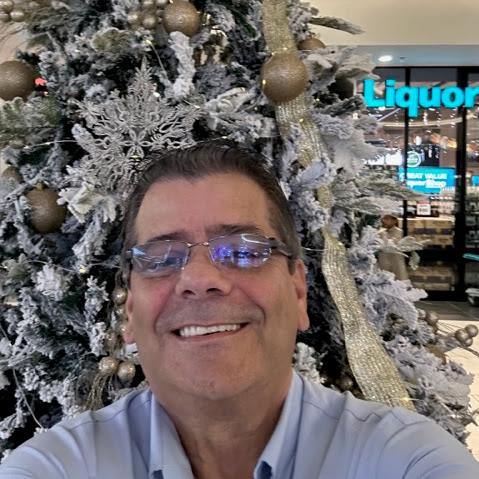 Roger Ketterman