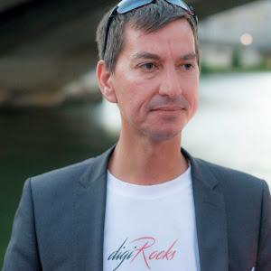 Olivier Marx