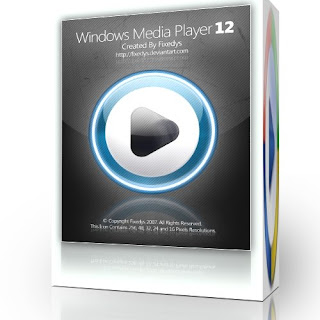 Windows Media Player 12