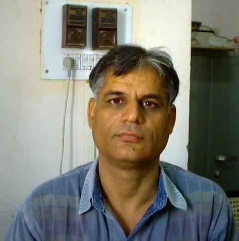 Surendra Dave Photo 5