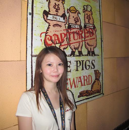 Evangeline Tan Photo 10