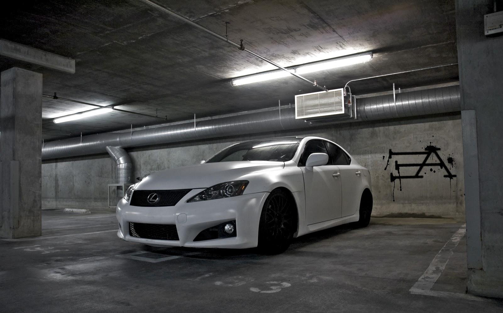 Lexus Is250 Jdm - Viewing Gallery