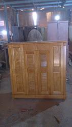 Tủ quần áo gỗ MS-188