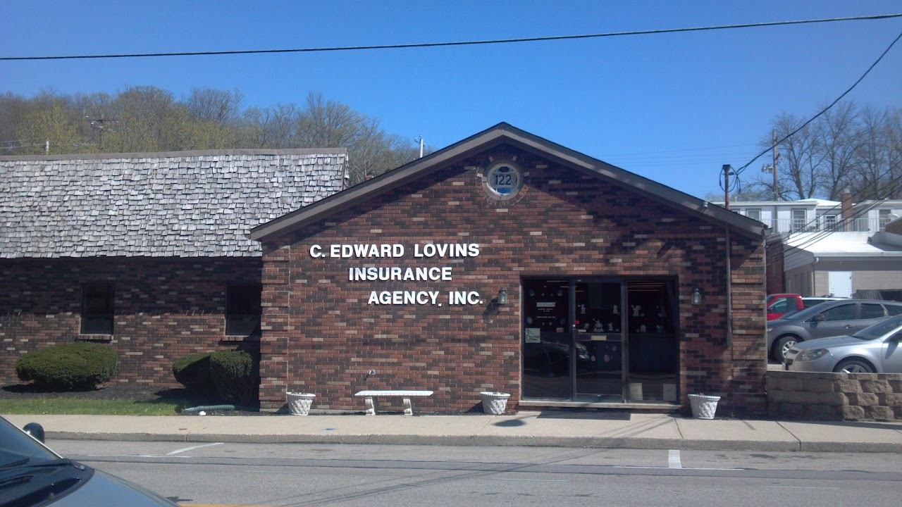 Home Insurance Cincinnati Ohio | Lovins Insurance at 122 Water St, Milford, OH