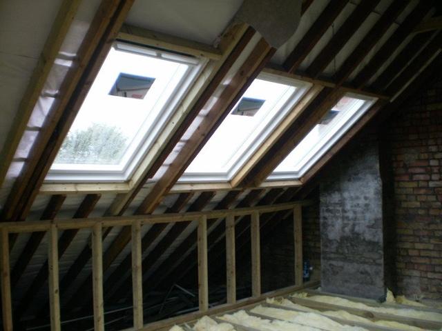 Reparacion de tejados de pizarra san jos ventanas velux - Tejado de pizarra ...