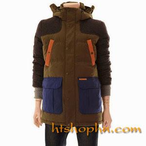 áo lông vũ nam xuất khẩu , áo khoác nam giá rẻ địa chỉ mua áo khoác lông vũ nam