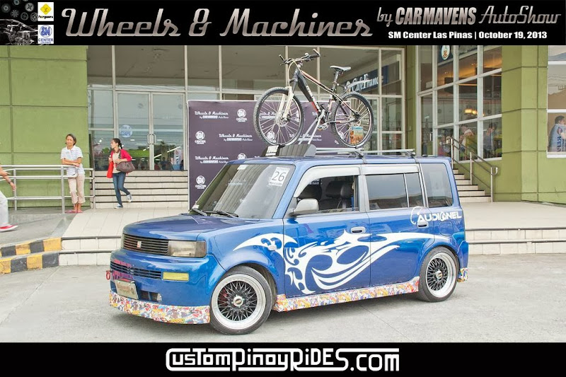 Wheels & Machines Custom Pinoy Rides Car Photography Philippines pic10