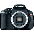 Cheap Canon 550d