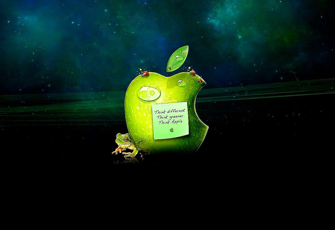 Hd Apple Computer Wallpaper  Best Free HD Wallpaper