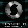 Stockfield Metal Spinners L