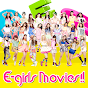 E-girls movies!!