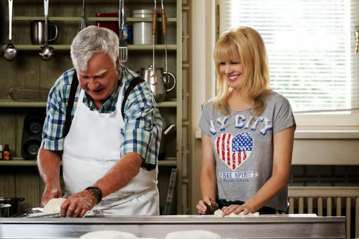 hallmark channel sweeter side of life