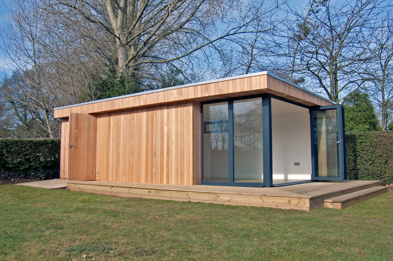 best garden office kits. Art studio  storage shed LiveModern Your Best Modern Home