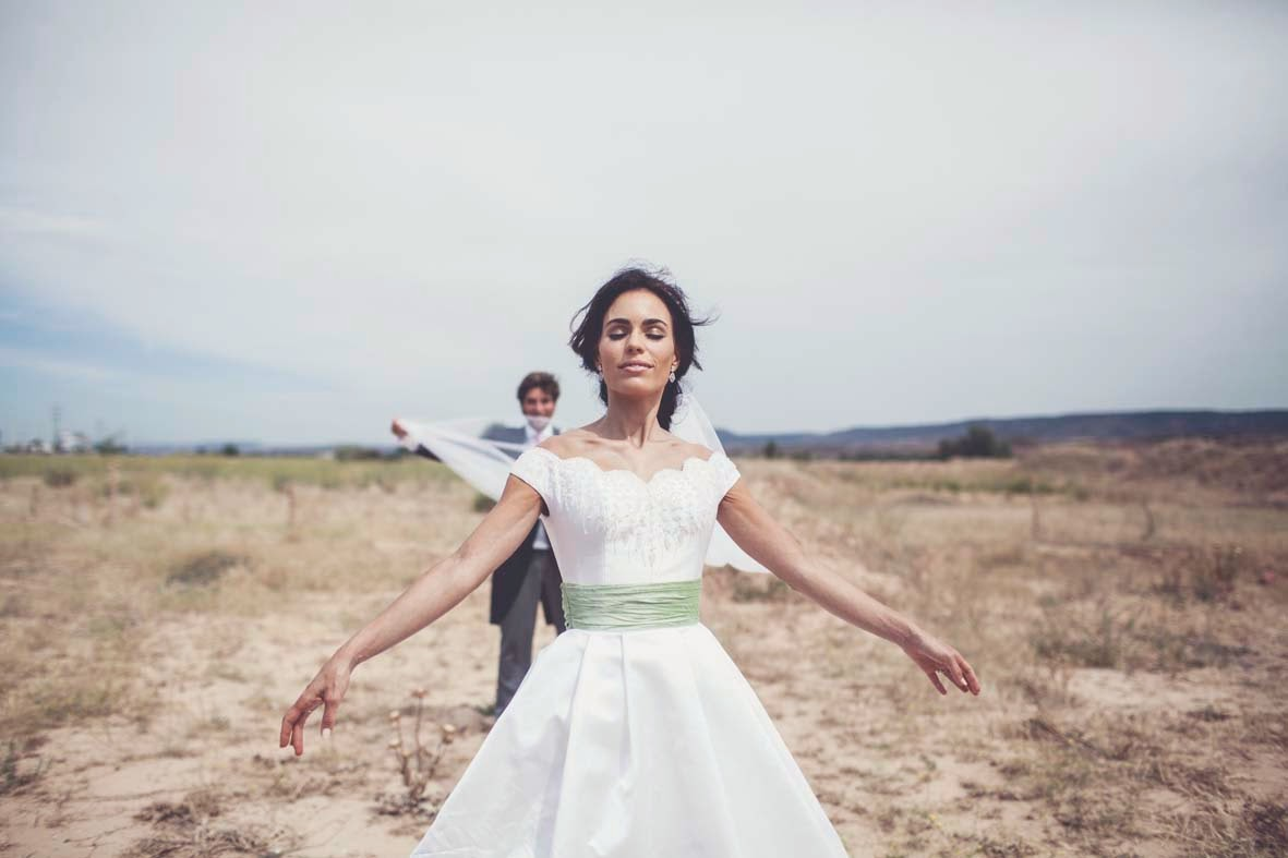 Los vídeos de boda son una magnifica manera de recordar tu enlace.