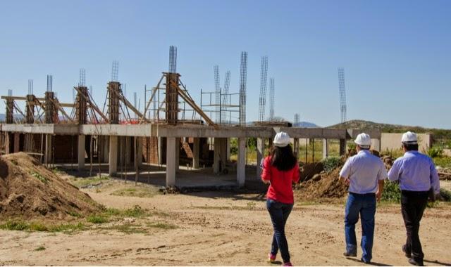 Ufersa: Campus de Pau dos Ferros vai ganhar novos cursos
