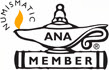 ANA Authorized Member