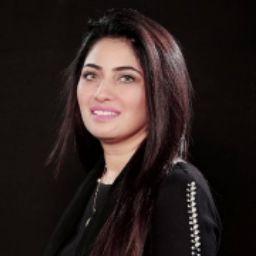 Sana <b>Ghori&#39;s</b> profile photo