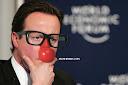 J'en ai marre de David Cameron - Jean Némar - Doigt d'honneur