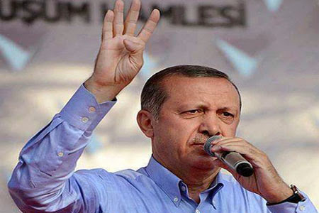 Alhamdulillah, Erdogan Berhasil Cabut Aturan Pelarangan Jilbab di Lembaga Negara dan Sekolah