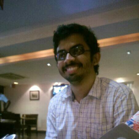 Varun Muralidharan