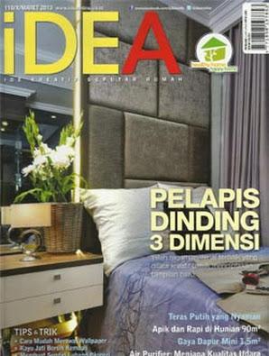 Idea Edisi 118 Maret 2013
