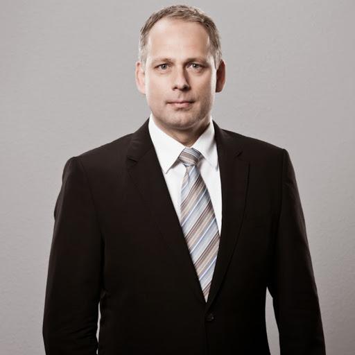Andreas Droege
