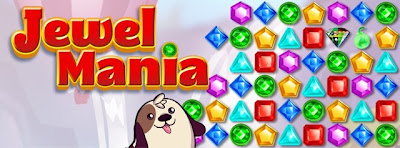 Jewel Mania Level Tips and Help