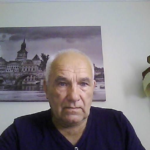 Ernest Harrison